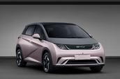 比亚迪下半年新车:汉DM-i、海豚即将上市,还有一款高端SUV