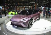 R汽车2021成都车展阵容曝光,全新车型ES33首次亮相