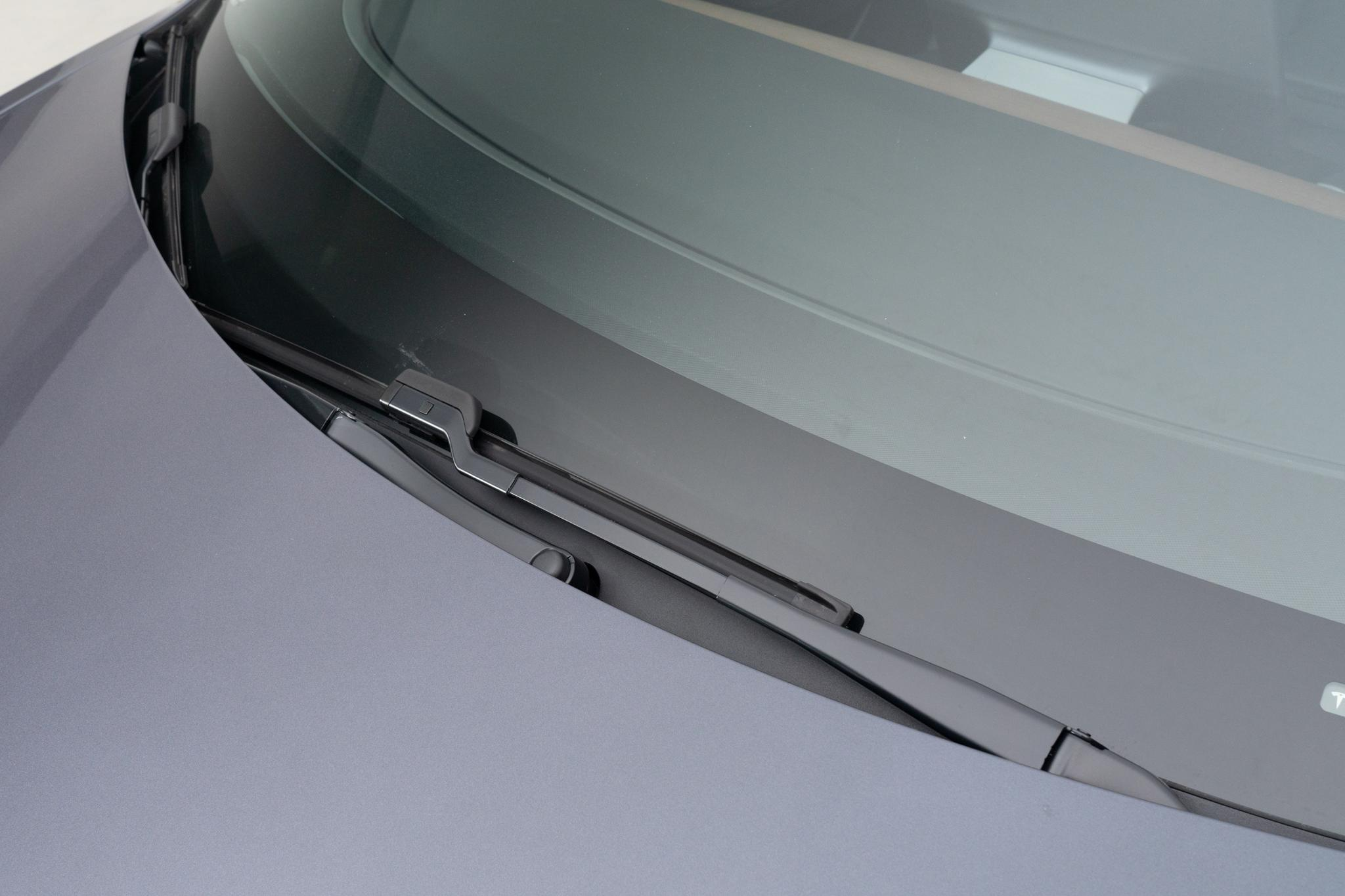 特斯拉Model 3外观图片